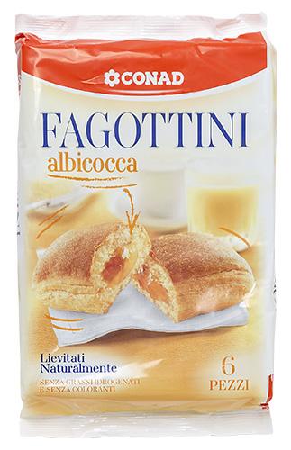 Fagottini albicocca