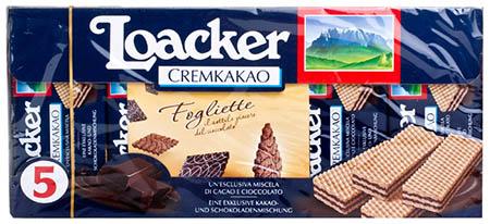 Cremkakao Wafer