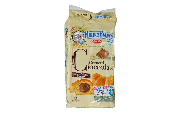 Cornetti Cioccolato
