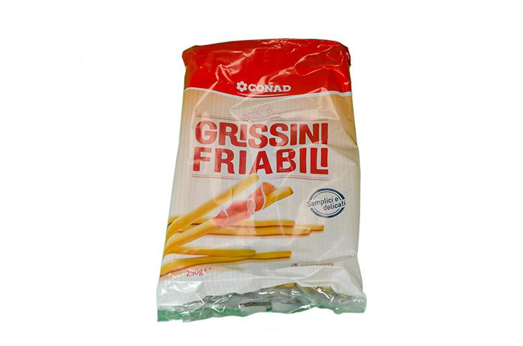 Grissini Friabili