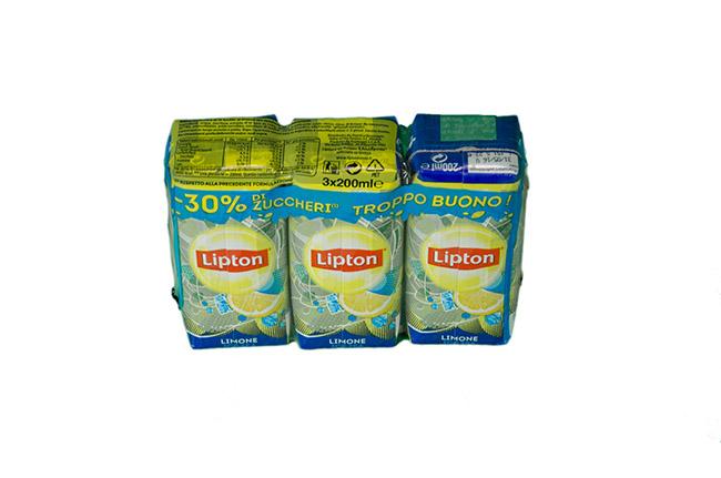 Ice Tea Limone