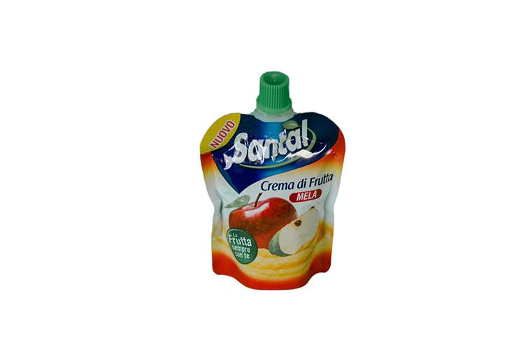 Crema di frutta - mela