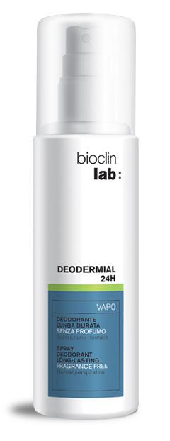 Deodermial 24h Deodorante lunga durata
