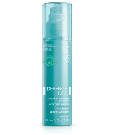 Defence Deo Antiodorante Spray
