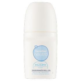 Neutro profumo delicato - Deodorante roll-on