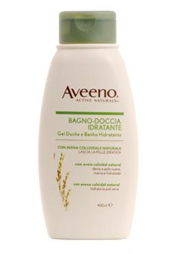Cosmetici lista prodotti - Aveeno bagno doccia idratante ...
