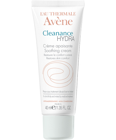 Cleanance Hydra Crème Apaisante
