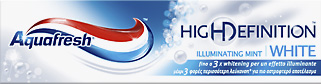 HighDefinition - Illuminating mint WHITE