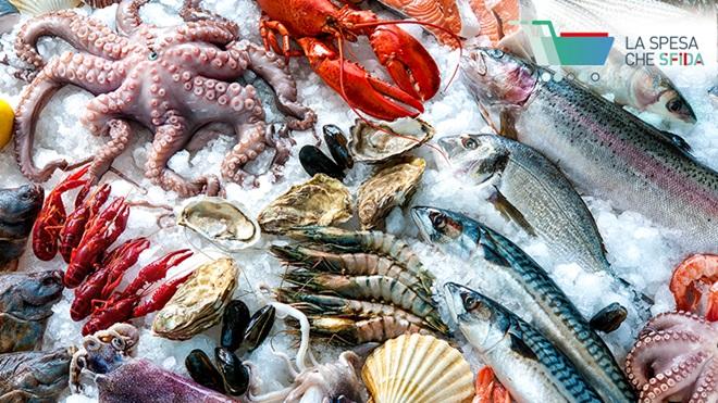 consumare il pesce senza rischi