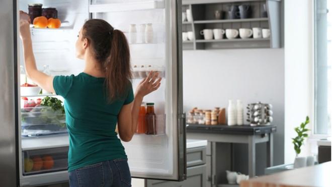 organizzare il frigo