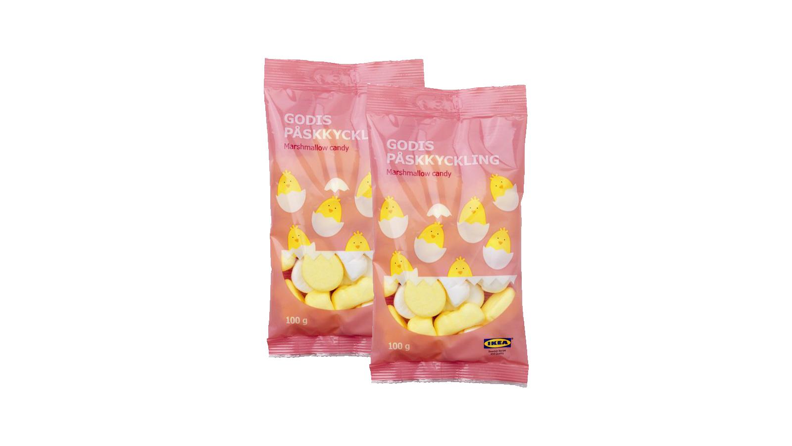 Ikea Richiama Alcuni Lotti Di Marshmallow
