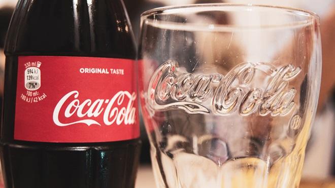 richiamo coca cola