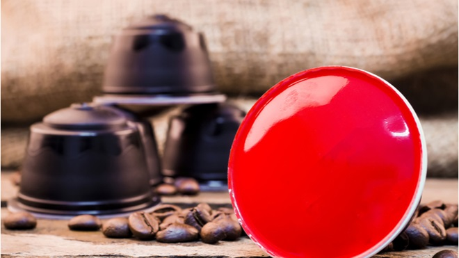 richiamo capsule compatibili dolce gusto