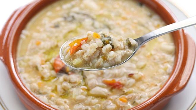 richiamo zuppa