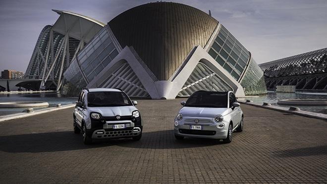 due auto