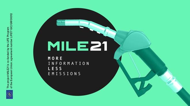 Mile21