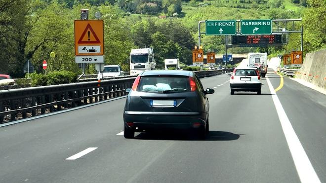 Pedaggi autostradali: anche nel 2017 arrivano i rincari