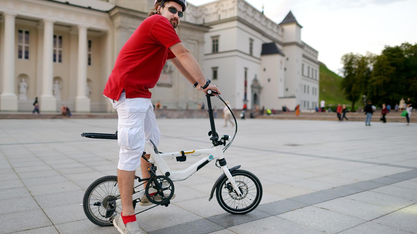 Bici Pieghevole Trasportabile.Bici Pieghevoli Come Sceglierle