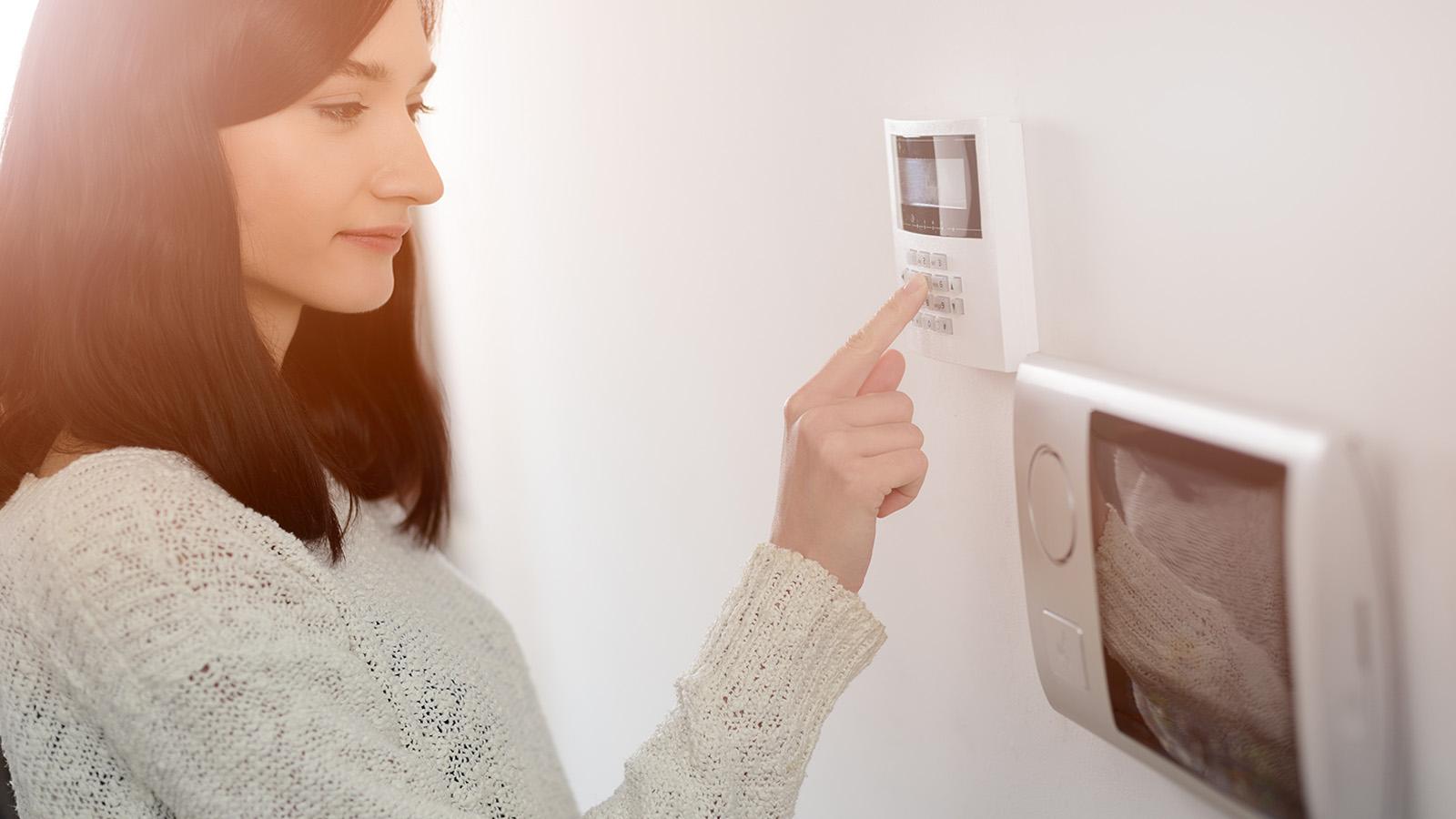 Detrazioni per sistemi di sicurezza si recupera l 39 intera - Installazione allarme casa ...