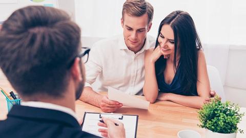 tasse per acquisto e vendita della casa