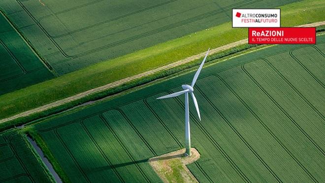 Gli italiani e il risparmio energetico