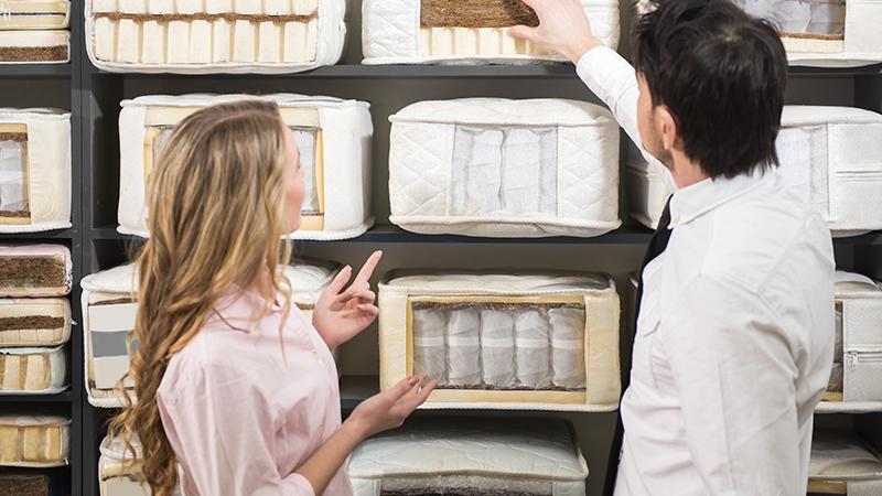 Prezzi Materassi In Lattice Previdorm.Materassi Scopri Il Test Di Altroconsumo
