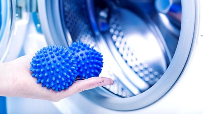 palline per fare il bucato senza detersivo