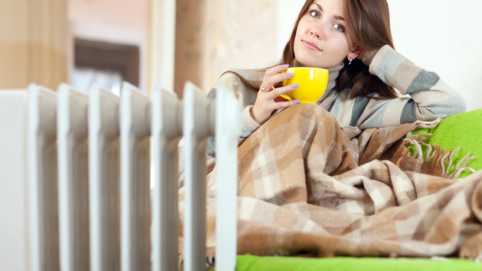 Difendersi dai primi freddi con le stufe portatili - Stufe a olio elettriche ...