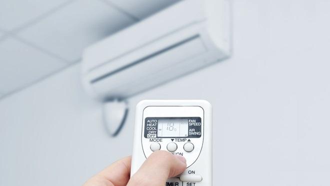 Riscaldare casa con un climatizzatore a pompa di calore
