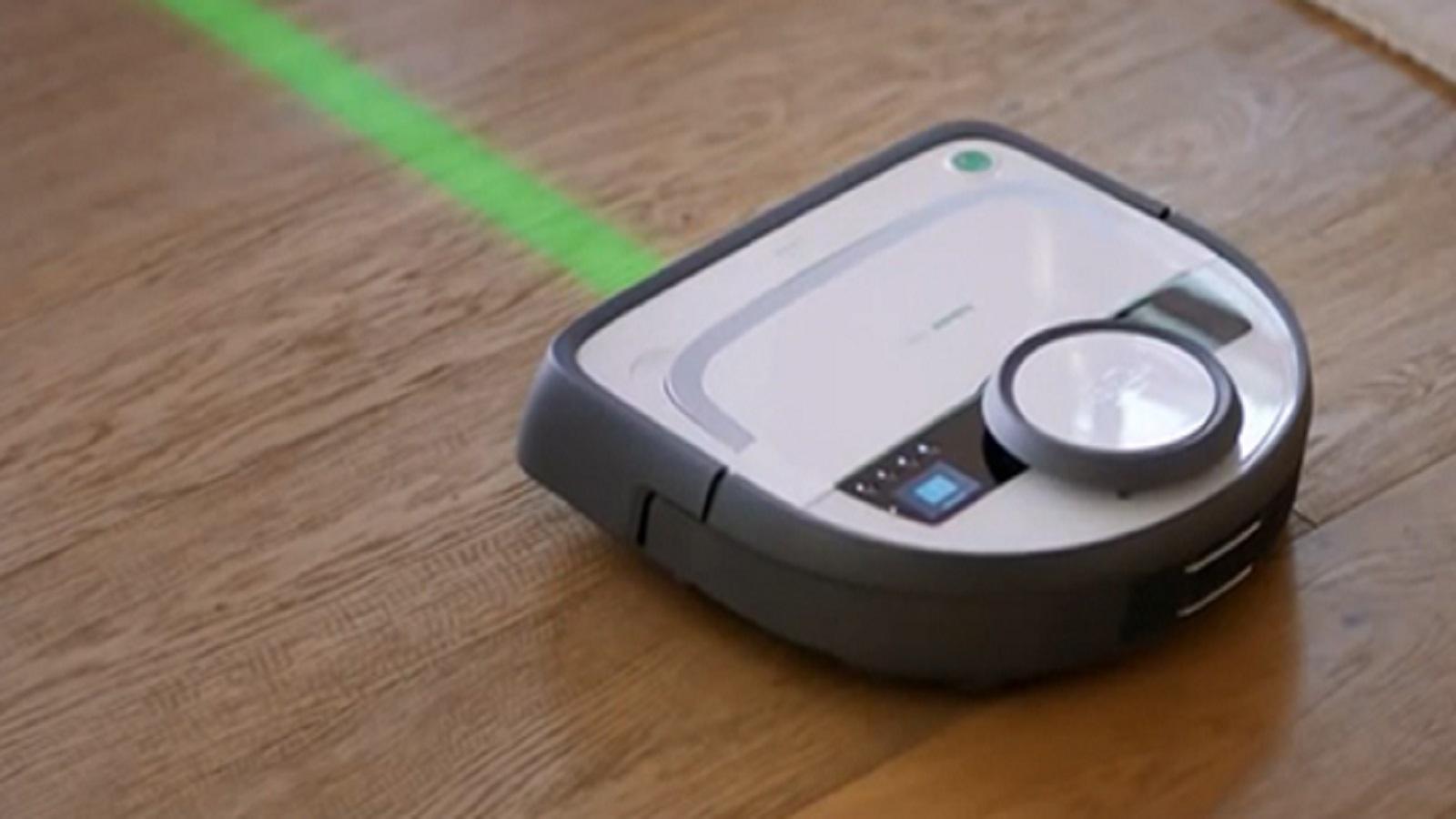 Aspirapolvere Robot Miglior Prezzo.Folletto Robot Aspirapolvere Prestazioni Discrete Ma A Caro