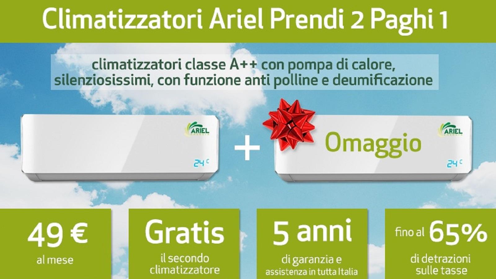 Vale Davvero La Pena Acquistare I Climatizzatori Ariel Altroconsumo