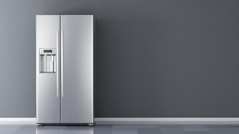 frigorifero americano
