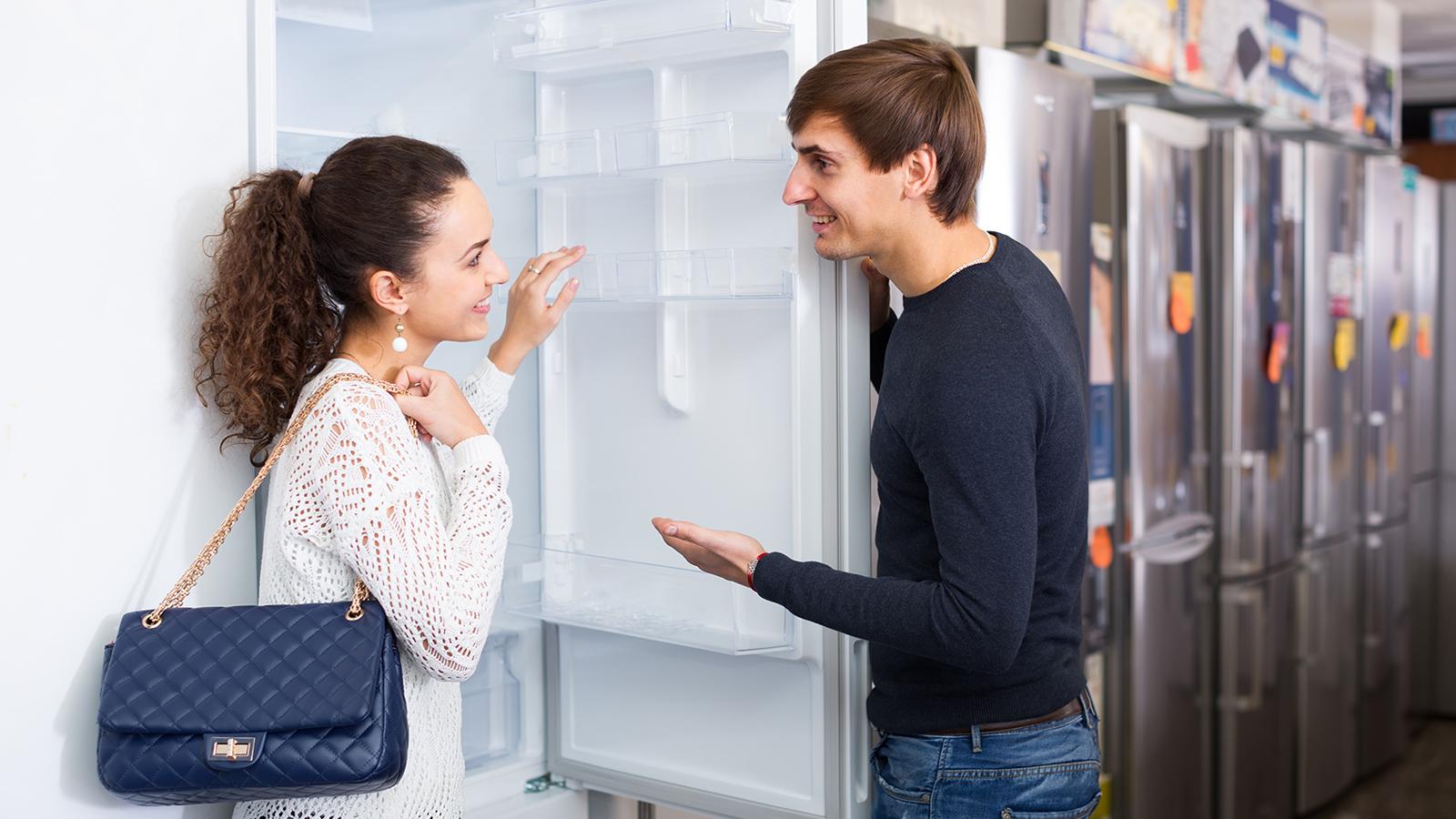 Come scegliere i frigoriferi