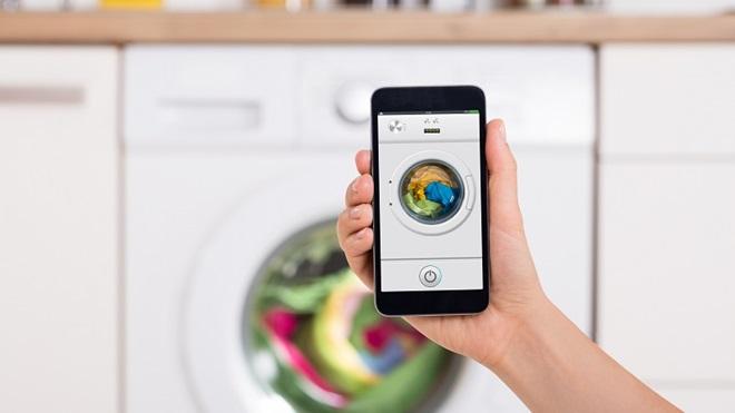 lavatrice smart