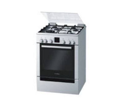 rischio esplosione per alcune cucine a gas bosch e siemens - Cucine Bosch