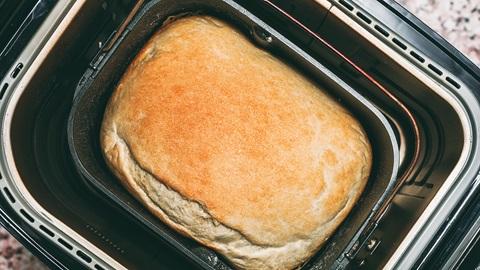 macchina pane