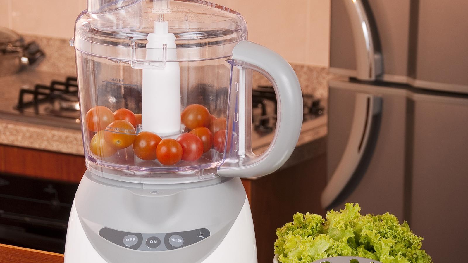 Come scegliere impastatrici e robot da cucina