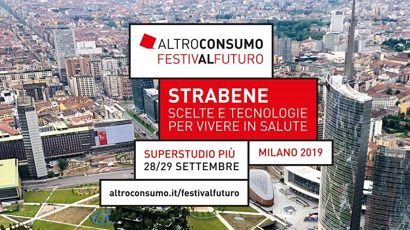900f91c41a9e33 Torna FestivalFuturo, ci vediamo a settembre. L'appuntamento è per ...