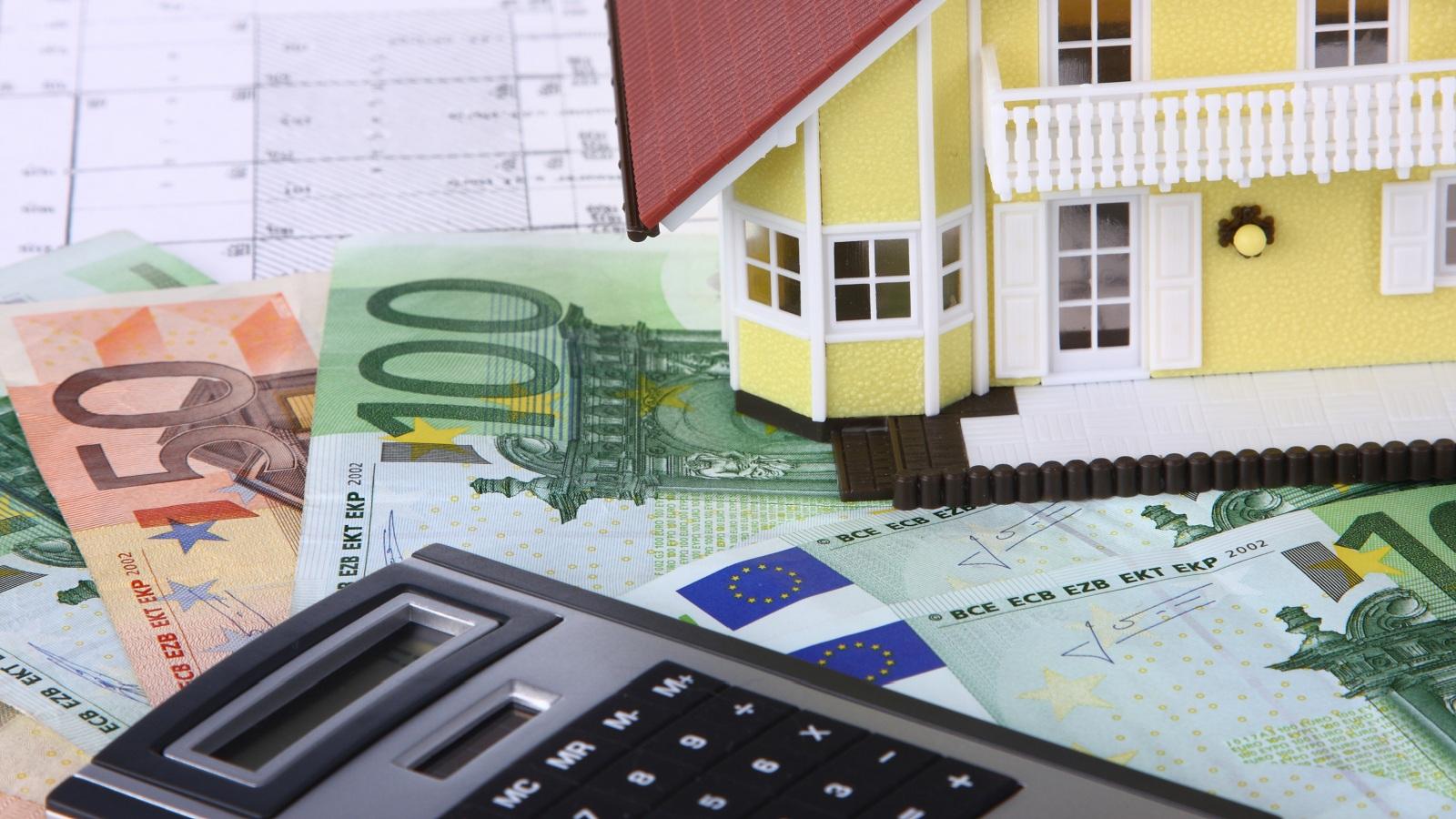 Credito d 39 imposta per il riacquisto della prima casa - Calcolo imposta di registro acquisto prima casa ...