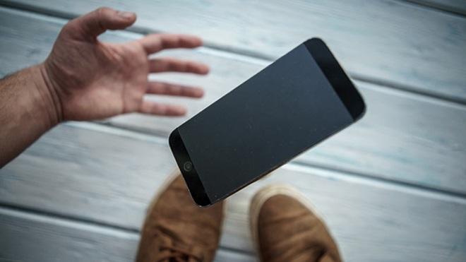 Smartphone resistenti