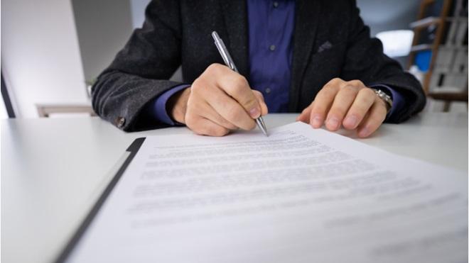Firmare documenti online