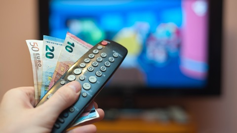 Recedere Pay Tv
