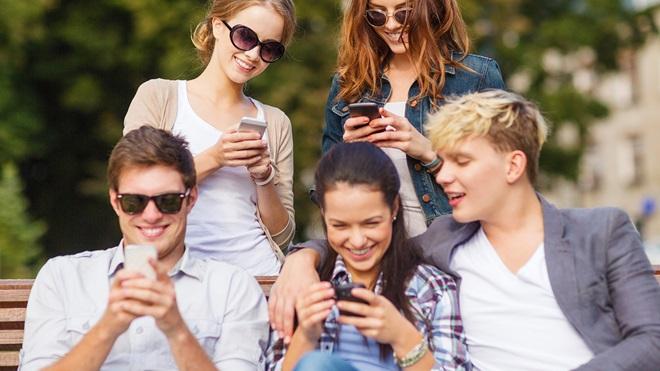 smartphone adolescenti
