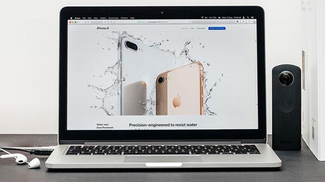 Sanzione Apple