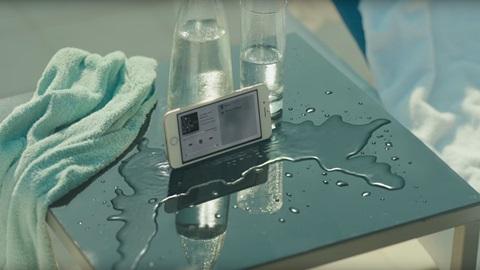 iPhone 7 resistente all'acqua? Non è proprio così