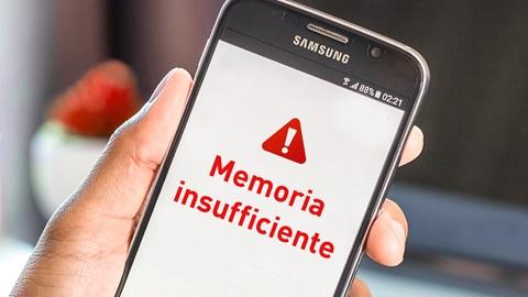 Memorie smartphone bugiarde: ammessa la class action contro Samsung. Chiediamo il risarcimento