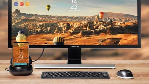 Test sul nuovo Samsung DeX