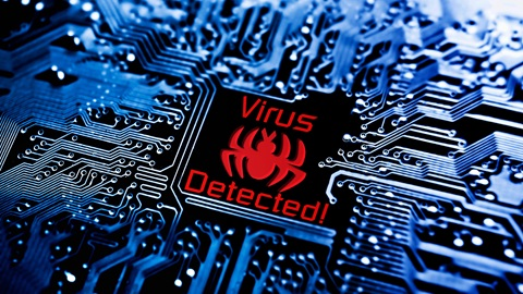 Virus negli smartphone Android