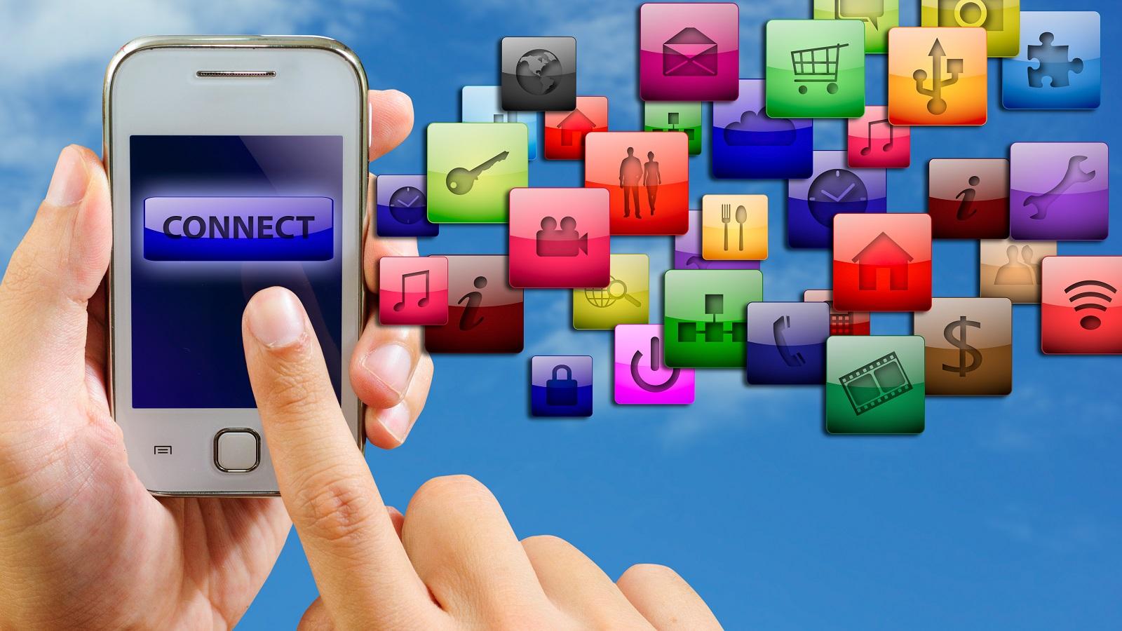 Dating sul tuo dispositivo mobile