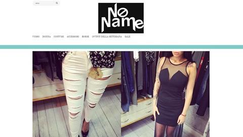 NO Nameshop
